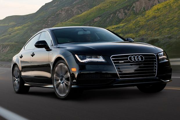 2015 Audi A7: New Car Review featured image large thumb6