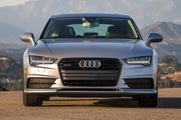 2016 Audi A7: New Car Review featured image large thumb3