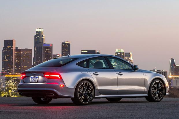 2016 Audi A7: New Car Review featured image large thumb4
