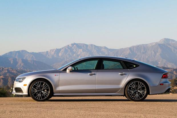 2016 Audi A7: New Car Review featured image large thumb5