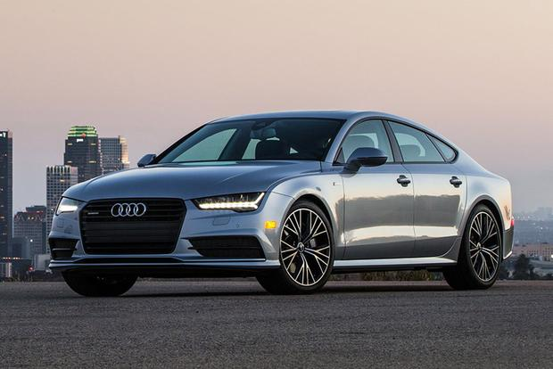 2017 Audi A7: New Car Review