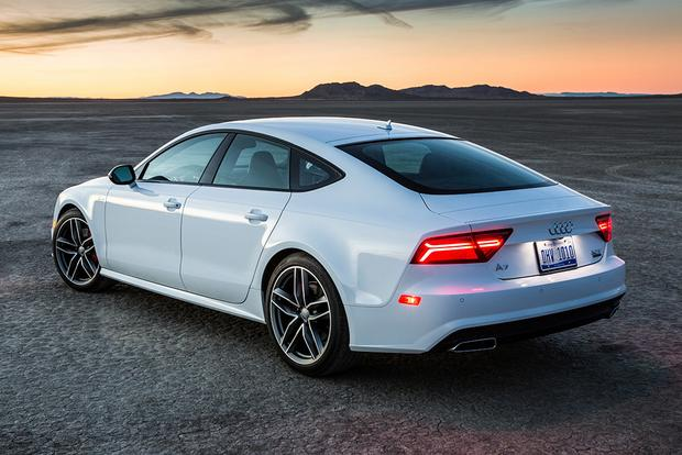 2018 Audi A7: New Car Review featured image large thumb5
