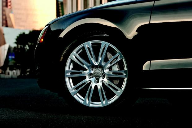 2013 Audi A8: New Car Review featured image large thumb8