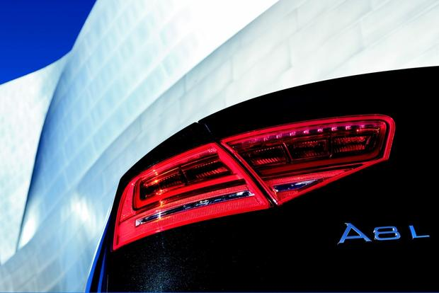 2013 Audi A8: New Car Review featured image large thumb9