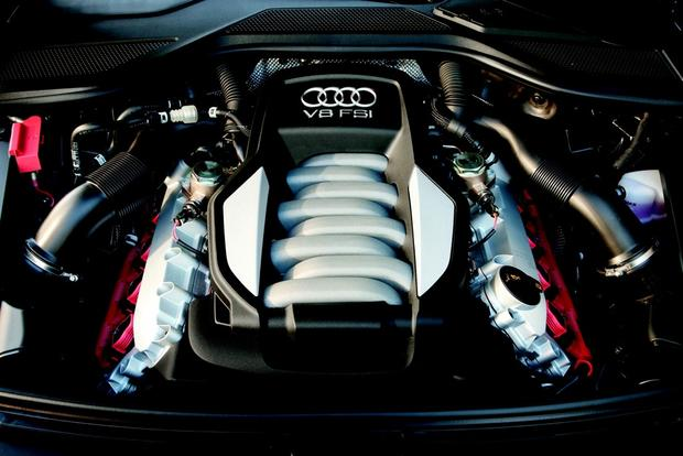 2013 Audi A8: New Car Review featured image large thumb15