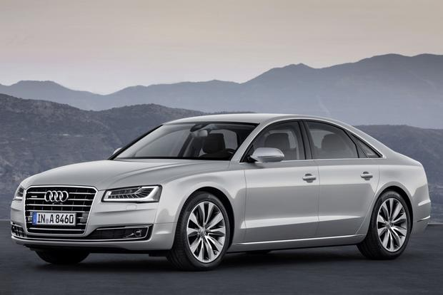 2014 Audi A8: New Car Review featured image large thumb1