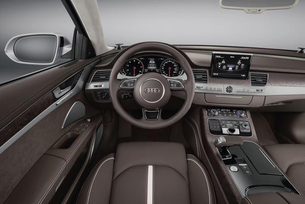 2014 Audi A8: New Car Review featured image large thumb4