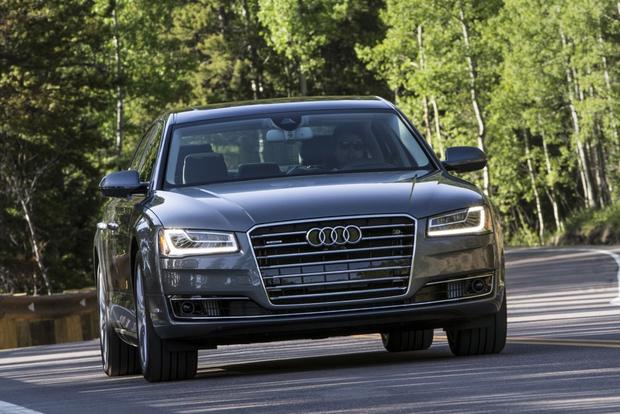 audi 2015 a8. 2015 audi a8 new car review featured image large thumb0