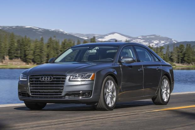 2015 Audi A8: New Car Review featured image large thumb3
