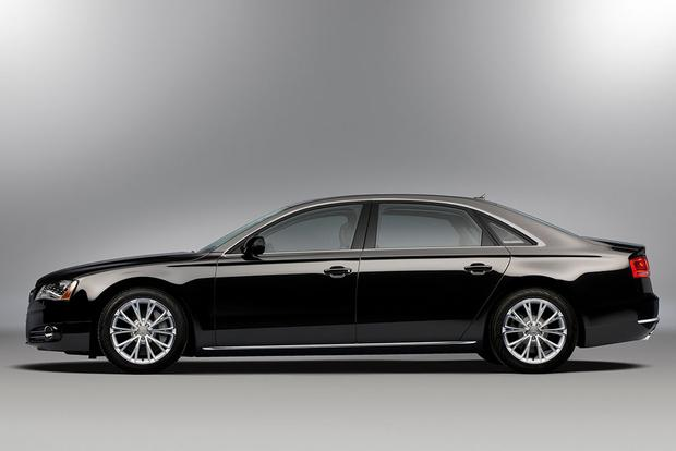 2016 Audi A8: New Car Review featured image large thumb4