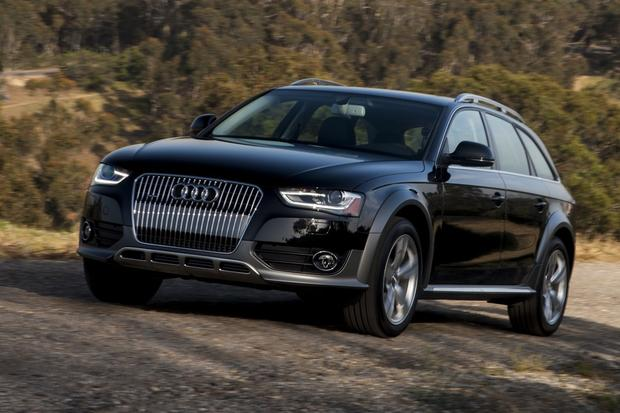 2014 Audi allroad: New Car Review featured image large thumb3
