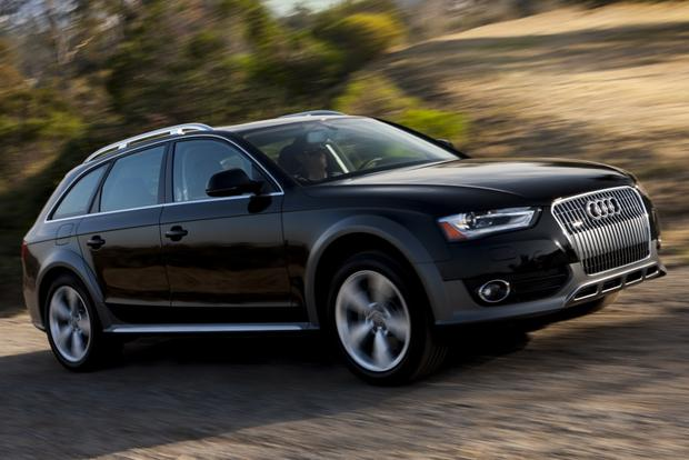 2014 Audi allroad: New Car Review featured image large thumb2