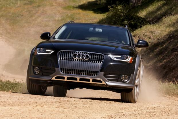 2014 Audi allroad: New Car Review featured image large thumb1