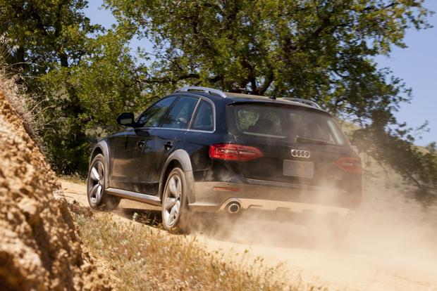 2014 Audi allroad: New Car Review featured image large thumb0