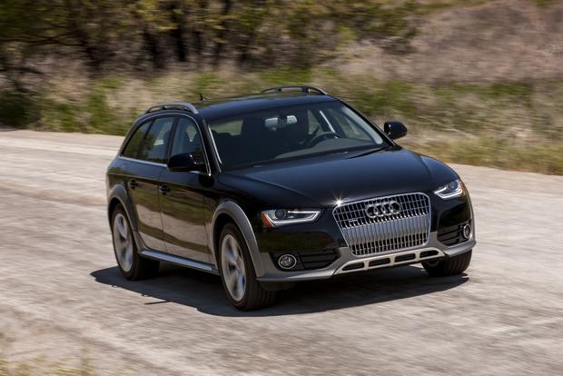 2015 Audi allroad: New Car Review featured image large thumb4