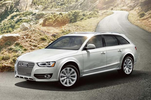 2016 Audi allroad: New Car Review