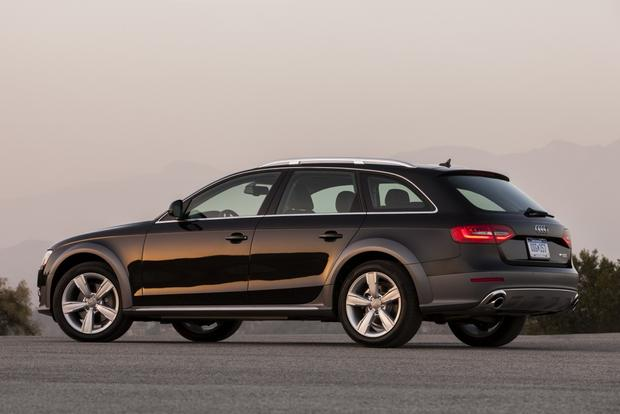 2016 Audi allroad: New Car Review featured image large thumb5