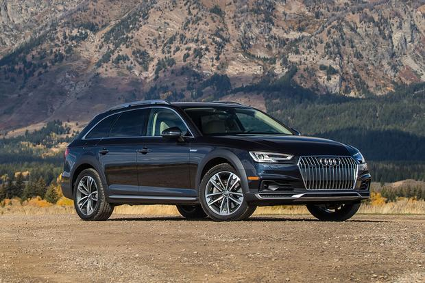 2017 Audi A4 allroad: New Car Review featured image large thumb4