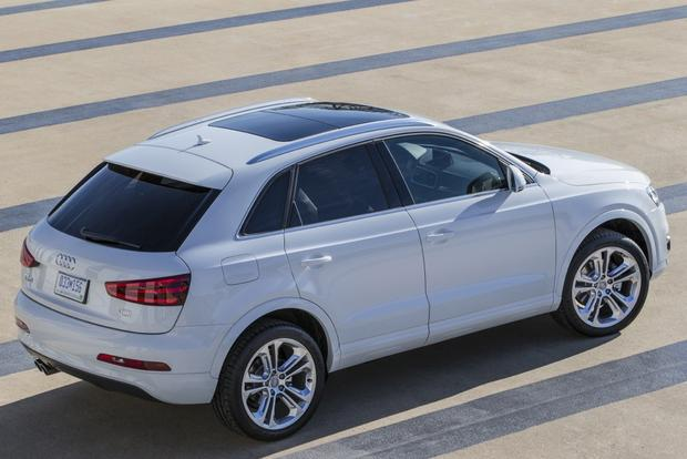 2015 Audi Q3 New Car Review Autotrader