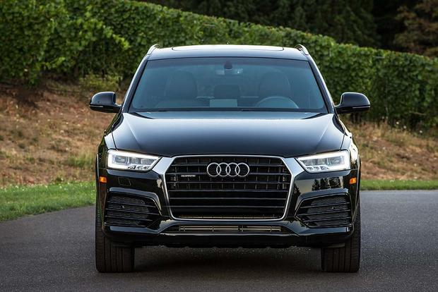 2016 Audi Q3: New Car Review featured image large thumb2
