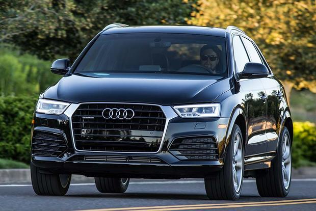 2016 Audi Q3: New Car Review featured image large thumb4