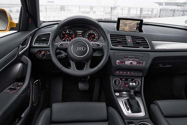 2016 Audi Q3 Premium Plus Features