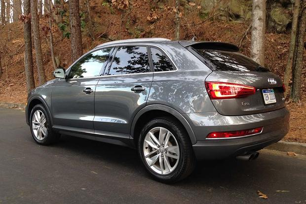 2016 Audi Q3: Real World Review
