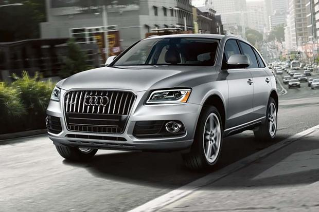 Audi Q Vs Audi Q Whats The Difference Autotrader - Audi car q5