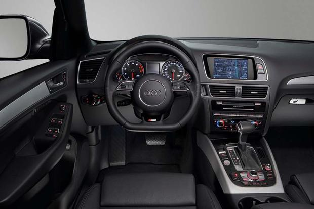 2016 Audi Q3 Vs 2016 Audi Q5 What S The Difference