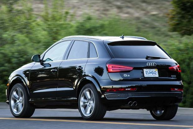 2017 Audi Q3: New Car Review featured image large thumb1