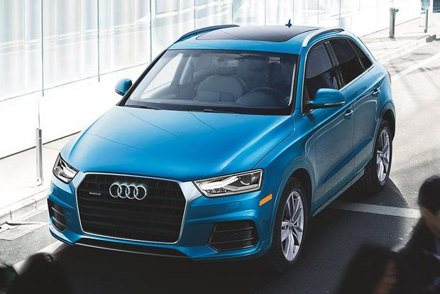 2017 Audi Q3: New Car Review featured image large thumb0