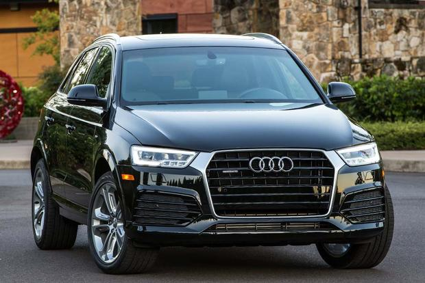 2018 Audi Q3: New Car Review featured image large thumb0