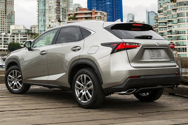 2015 Lexus NX vs. 2015 Audi Q3: Which Is Better? featured image large thumb3