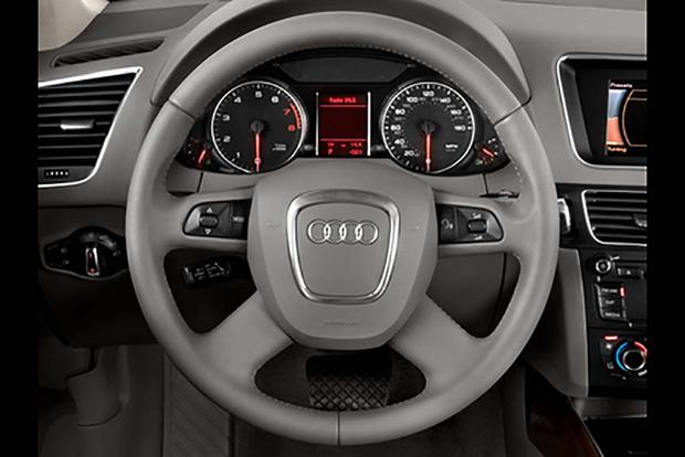 2009 Audi Q5: Used Car Review featured image large thumb3