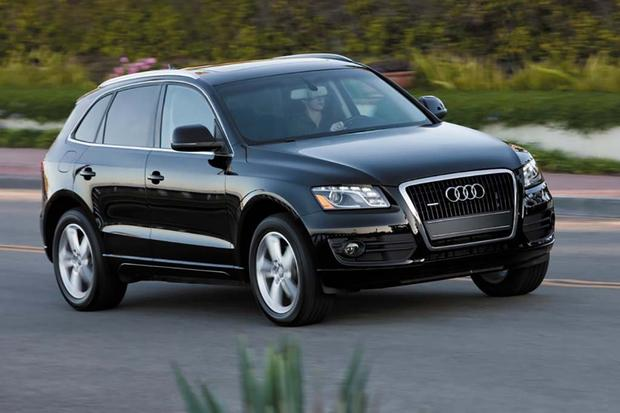 2011 Audi Q5: Used Car Review