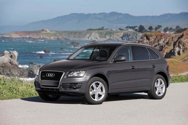 2010 Audi Q5: Used Car Review