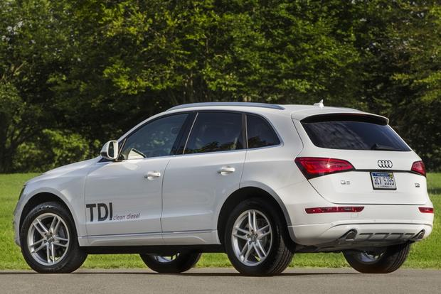 2014 Audi Q5: New Car Review featured image large thumb0