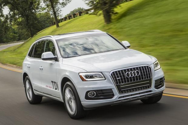2015 Audi Q5 New Car Review Autotrader