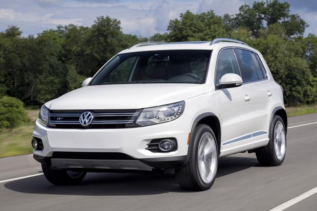 Whats The Difference Between The 2014 Honda Crv And The 2015 Honda Crv