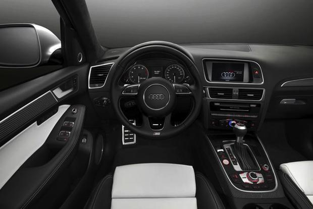 Audi Q New Car Review Autotrader - Audi q5 reviews