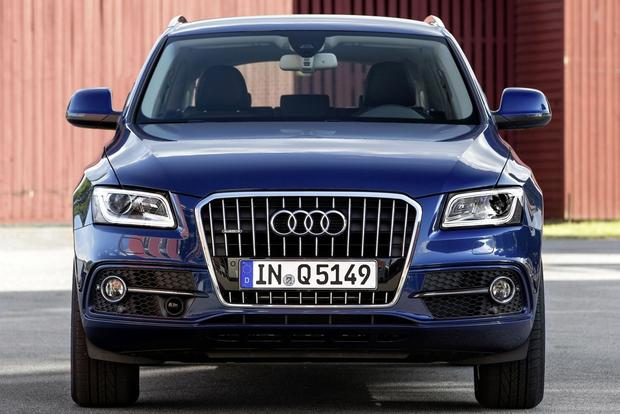 2017 Audi Q5: New Car Review featured image large thumb5