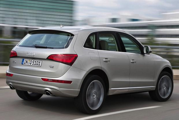 2017 Audi Q5: New Car Review featured image large thumb3