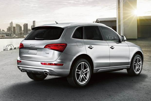 2015 Audi Q5 New Car Review Autotrader