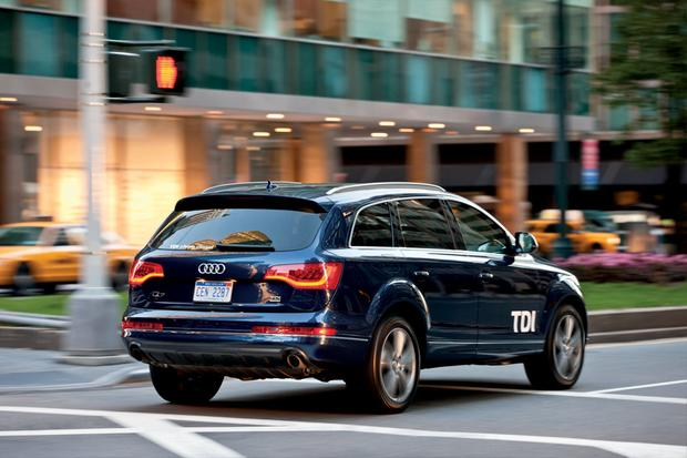 2012 Audi Q7: New Car Review featured image large thumb3