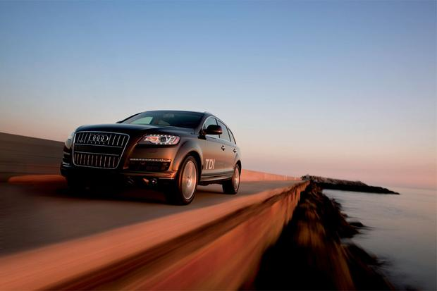 2012 Audi Q7: New Car Review featured image large thumb5