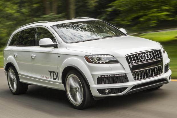 2014 Audi Q7: New Car Review - Autotrader