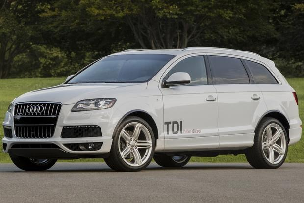 2014 Audi Q7: New Car Review featured image large thumb1