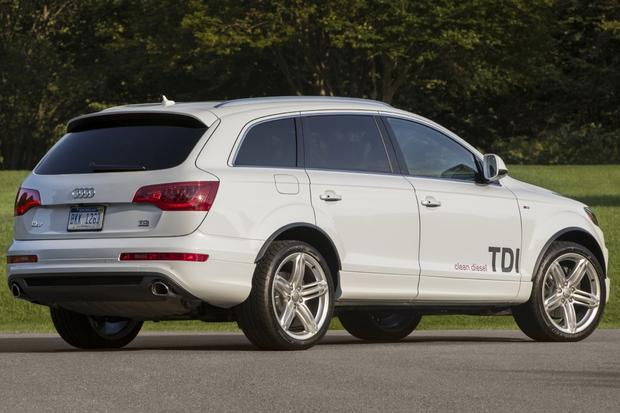 2014 Audi Q7: New Car Review featured image large thumb2