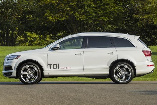 2014 Audi Q7: New Car Review featured image large thumb3