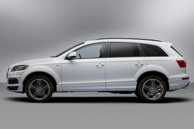 2015 Audi Q7 vs. 2017 Audi Q7: What's the Difference? - Autotrader